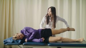 Physical Therapist in Eugene Oregon