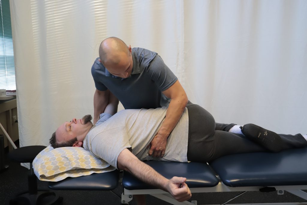 Physical Therapist Eugene