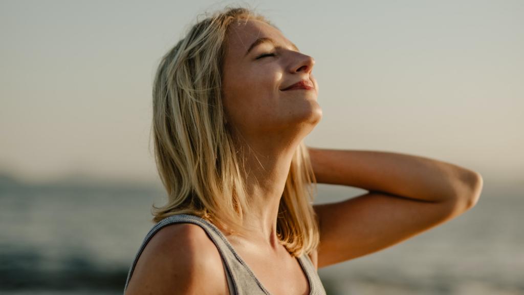 Pelvic health and breathing