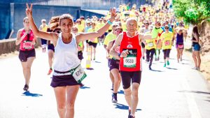 Injury Prevention for Athletes Over 40