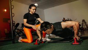 Strength Trainer Coaching