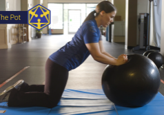 stir the pot abd exercise stuart mcgill eugene oregon physical therapy